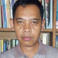 Dr. Ulung Pribadi