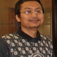 Eko Priyo Purnomo, M.Res., Ph.D