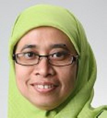Rahmawati Husein, MCP, Ph.D.