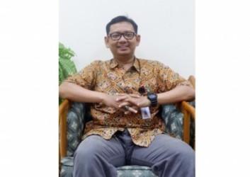 Dr. Tunjung Sulaksono, S.IP., M.Si.